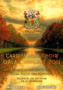 CMC Poster 2013