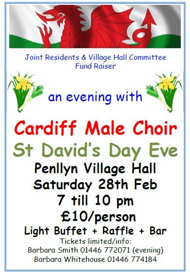 Penllyn Poster