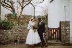 34-A-tea-length-LouLou-Bridal-dress-for-a-vintage-themed-farm-wedding